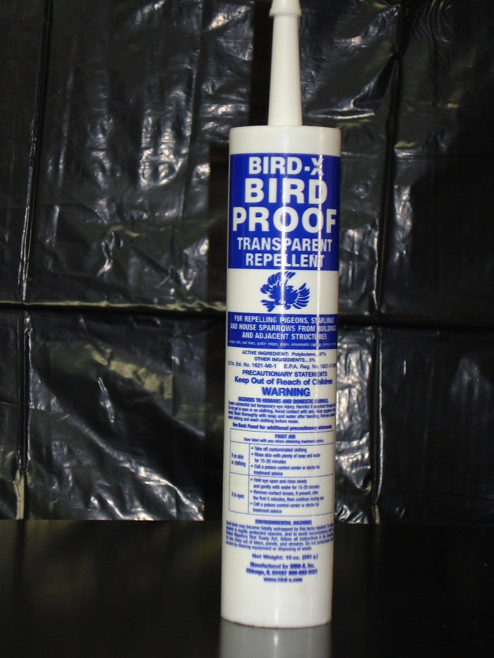 Bird Away - Repellent