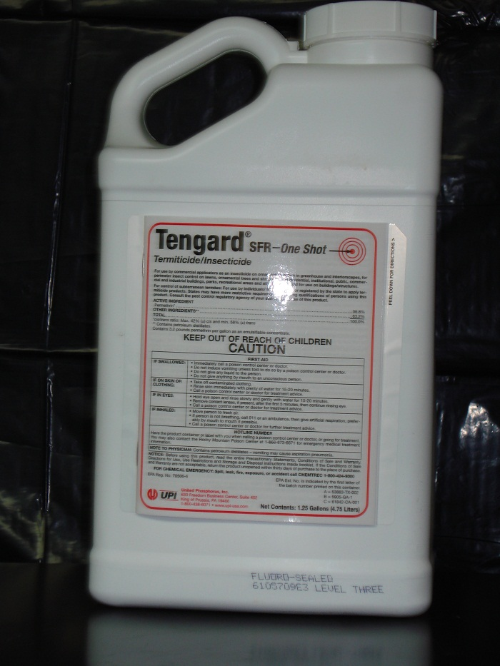 Tengard - Insecticide