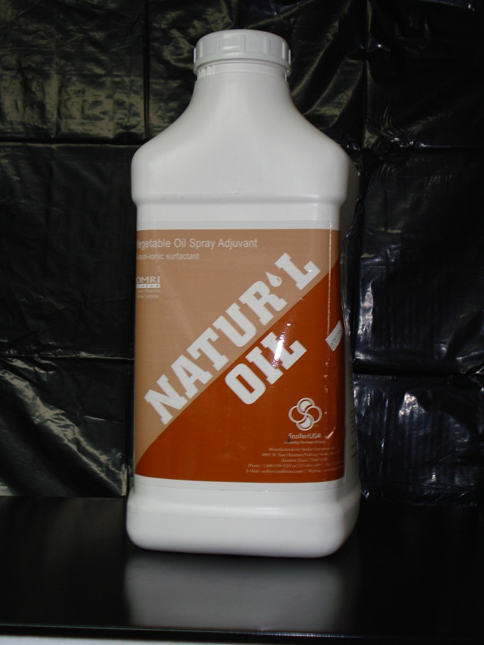 Natural Oil - Adjuvant