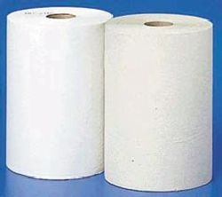Roll Towell Nonperforated 1-Ply Roll Towels GPC 287-06